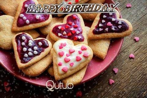 Qutub Birthday Celebration