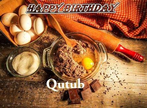 Wish Qutub