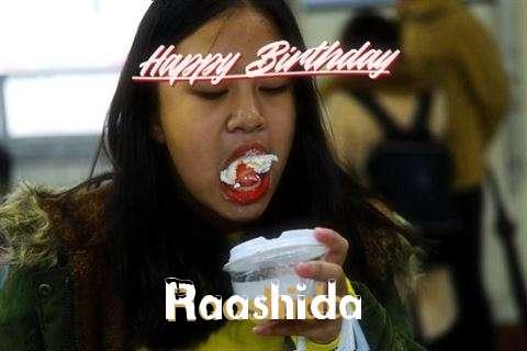 Wish Raashida