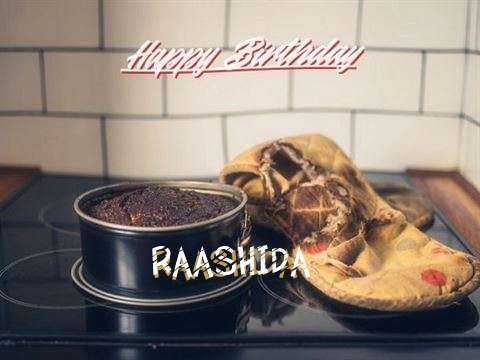 Raashida Cakes