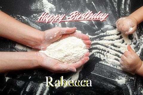 Rabecca Cakes