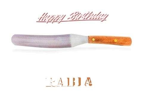 Wish Rabia
