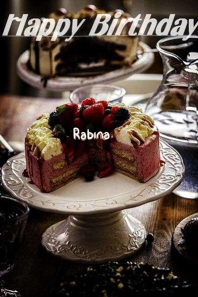 Rabina Birthday Celebration