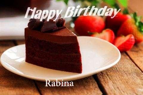 Wish Rabina