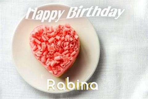 Rabina Cakes