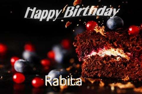 Birthday Images for Rabita