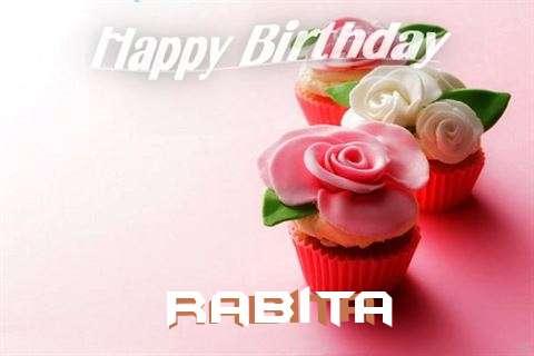 Wish Rabita