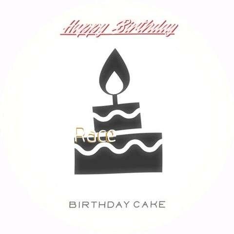 Happy Birthday to You Race