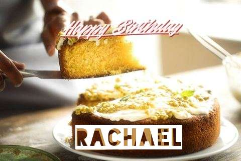 Wish Rachael
