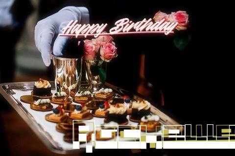 Happy Birthday Wishes for Rachelle