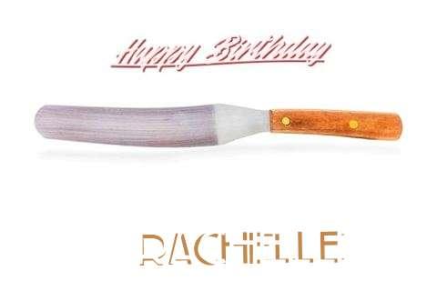Wish Rachelle