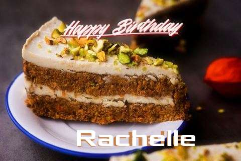 Rachelle Cakes