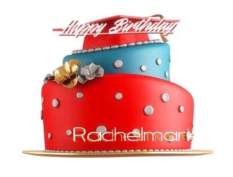 Birthday Images for Rachelmarie