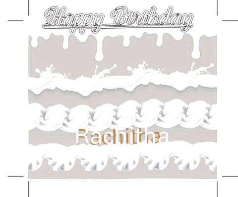 Rachitha Birthday Celebration