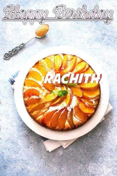 Rachitha Cakes