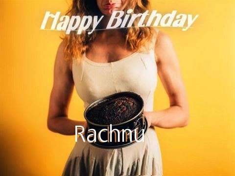 Wish Rachnu