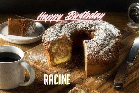 Happy Birthday to You Racine