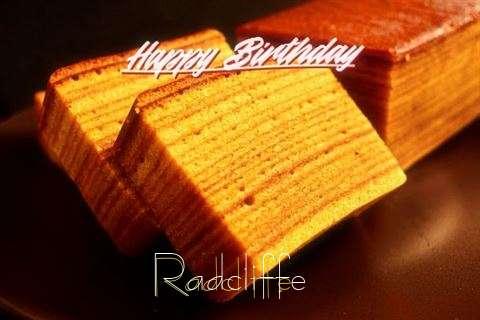 Radcliffe Birthday Celebration