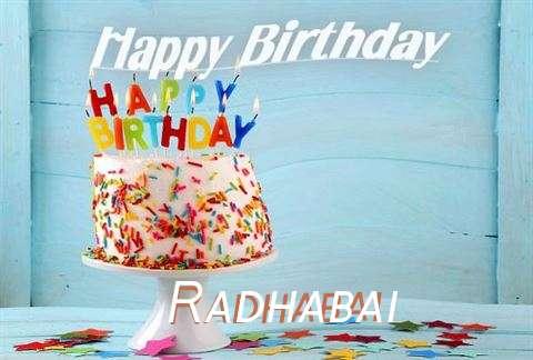Birthday Images for Radhabai