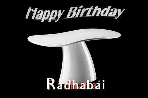 Radhabai Birthday Celebration