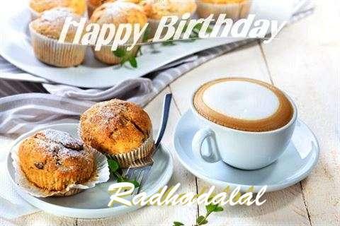 Radhadalal Cakes