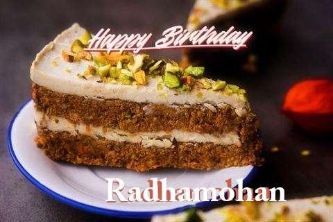 Radhamohan Cakes