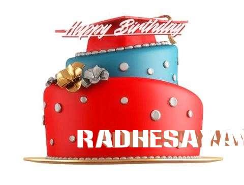Birthday Images for Radhesayam