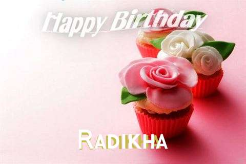 Wish Radikha