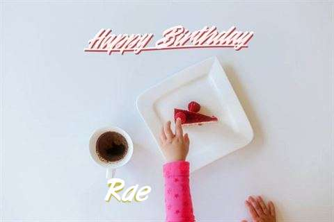 Rae Cakes