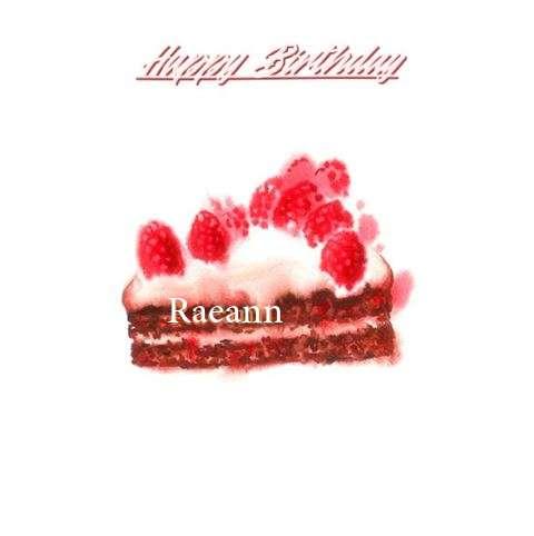 Wish Raeann
