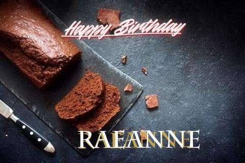 Raeanne Cakes