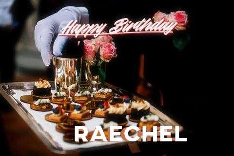 Happy Birthday Wishes for Raechel