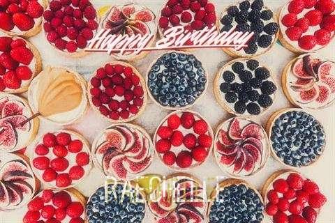 Raechelle Cakes
