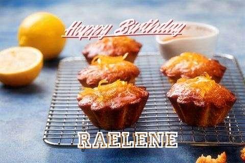 Birthday Wishes with Images of Raelene