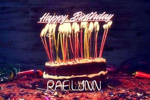 Happy Birthday to You Raelynn