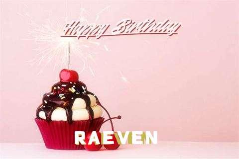 Raeven Birthday Celebration