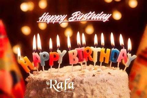 Wish Rafa