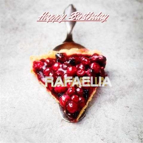 Birthday Images for Rafaelia