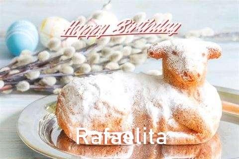 Happy Birthday to You Rafaelita