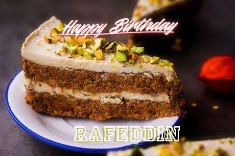 Rafeddin Cakes