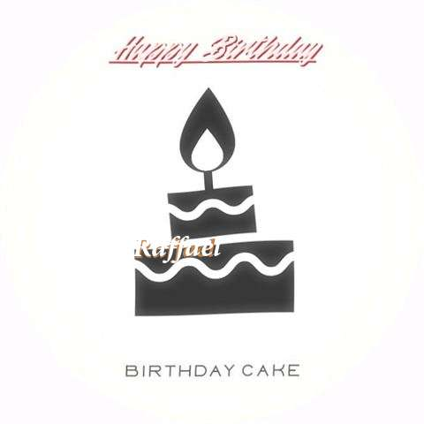 Happy Birthday to You Raffael
