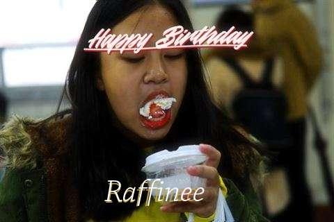 Wish Raffinee