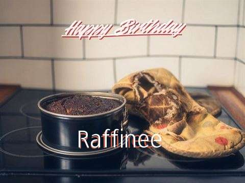 Raffinee Cakes