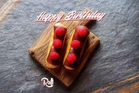 Happy Birthday to You Rafi