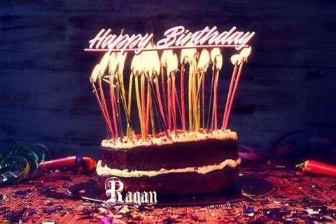 Happy Birthday to You Ragan