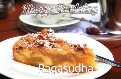 Happy Birthday Ragasudha