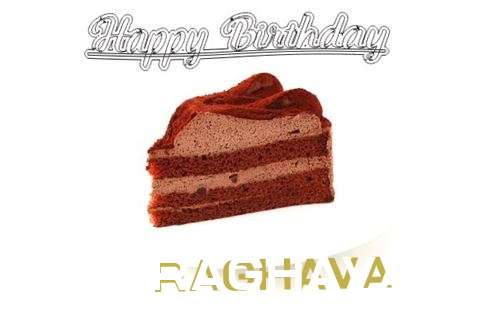 Happy Birthday Wishes for Raghava