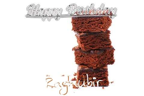 Raghubir Birthday Celebration