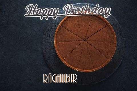 Happy Birthday to You Raghubir