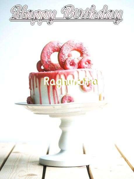 Raghunatha Birthday Celebration